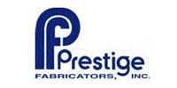 Prestige Fabricators, Inc. logo
