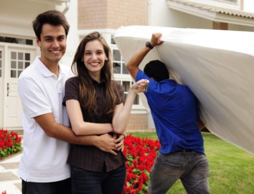 Moving? Five Ways Not to Lose Sleep Over It