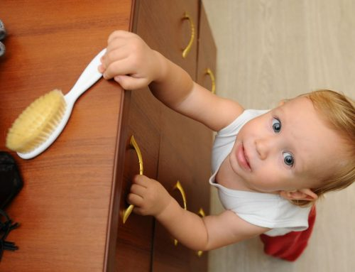 Furniture Industry Champions Child Safety
