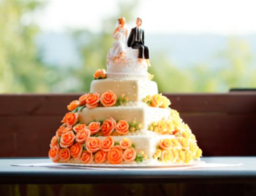 Next Trend: Furniture on Wedding Registries