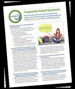 Download FAQ Flyer