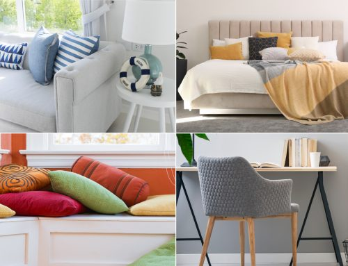 Top 10 Home Décor Trends for 2021